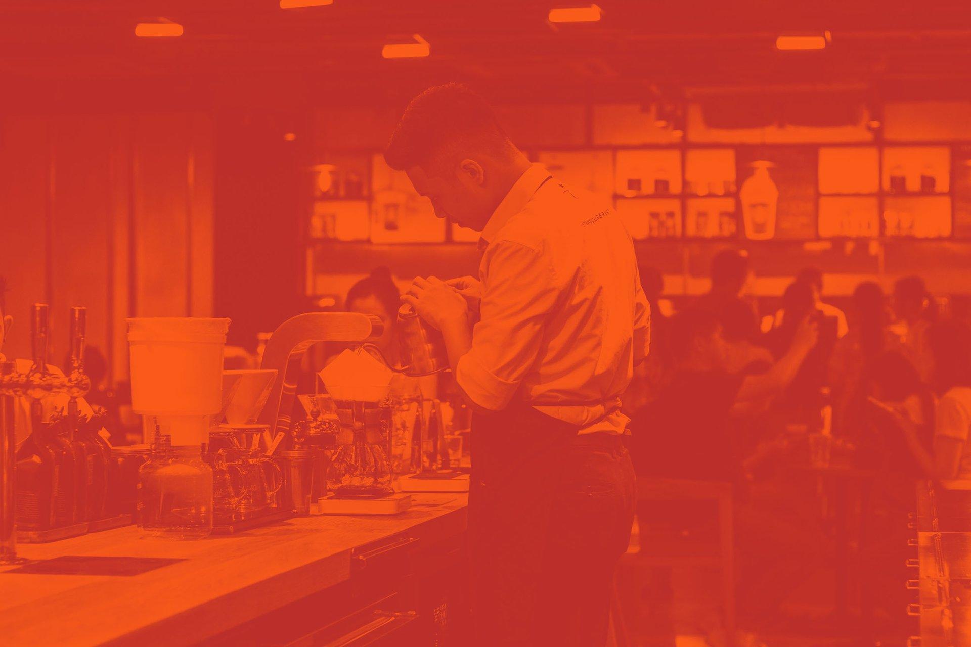 Lönestatistik för restaurangbranschen 2018